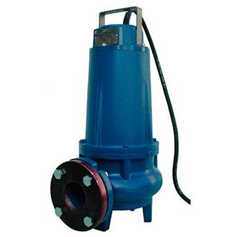 PAF Electrobombas sumergibles bombeo de aguas residuales, fecales, fosas sépticas y estaciones depuradoras