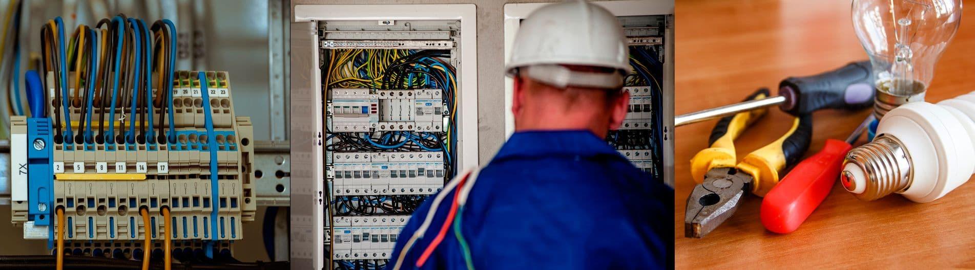 reparaciones eléctricas y boletines en Barcelona
